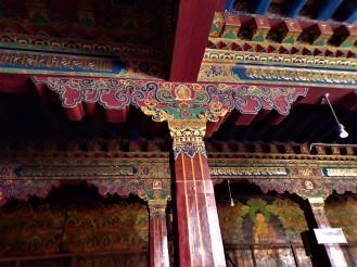 Pretty columns