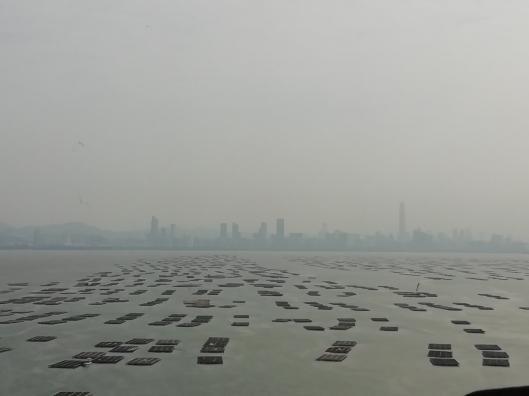 Bye Shenzhen!