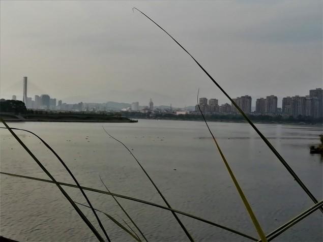 View of Liandu